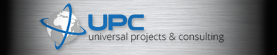 UPC | Universal Projects & Consulting